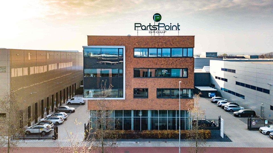 PartsPoint Group – Fotografie