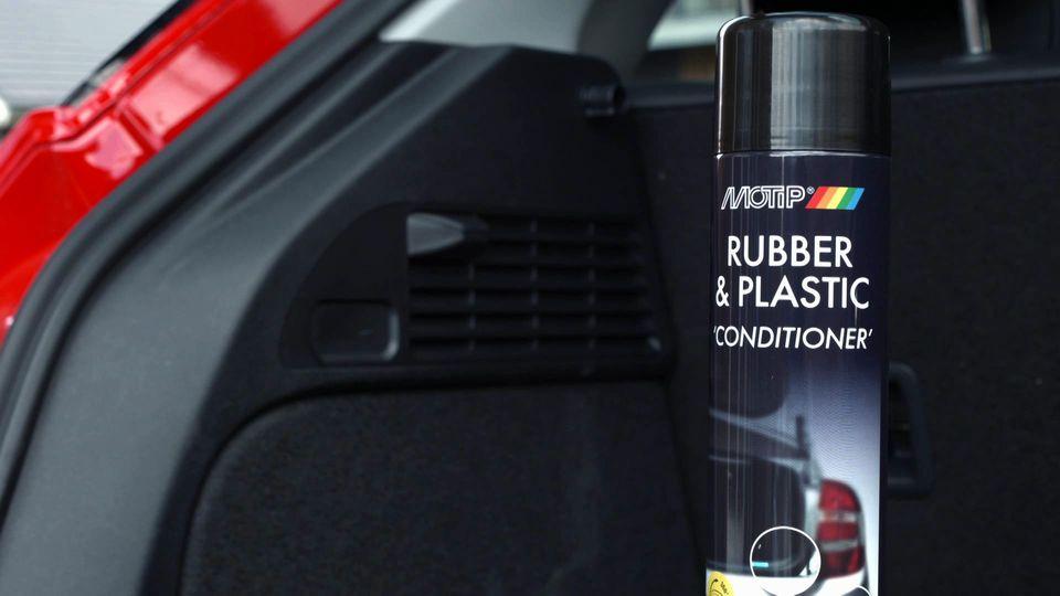 Motip – Rubber & Plastic